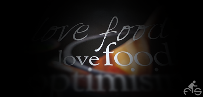 Love Food February: Our Valentines Meal