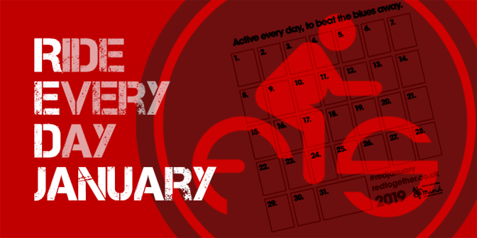 What Is #REDJanuary